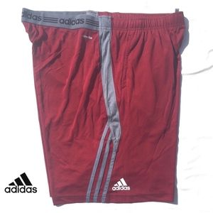 ADIDAS Mens Ultimate Swat Climalite Shorts * NWT